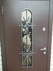Двери межкомнатные и входные теплые по вашим размерам.