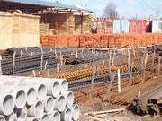 Куплю цемент,  шифер,  блоки газосиликатные,  металл